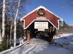 Covered Bridge Shoppe, Glen, NH