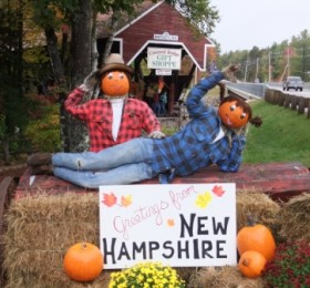 Pumpkin People welcome you to our shoppe
