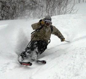 Ski Deals at Attitash Covered Bridge House
