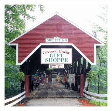 Covered Bridge Shoppe