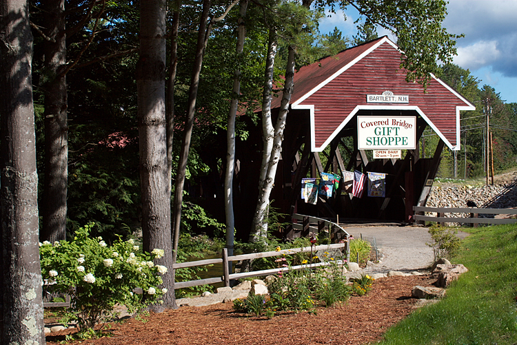 The Covered Bridge Shoppe
