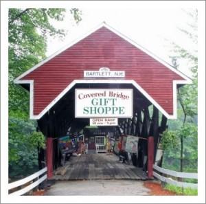 Covered Bridge Shoppe