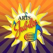 Arts Jubilee Logo